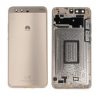 Huawei P10 Plus (VKY-L29) Achterbehuizing, Goud, 02351ELC