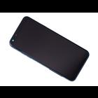 LG LMQ610 Q7+ LCD Display Module, Blue, ACQ90717901