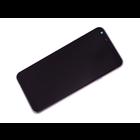 LG LMQ610 Q7+ LCD Display Module, Paars, ACQ90349212;ACQ90832201