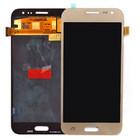 Samsung J200 Galaxy J2 LCD Display Modul, Gold, GH97-17940B