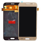 Samsung J200 Galaxy J2 LCD Display Module, Goud, GH97-17940B