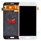 Samsung J200 Galaxy J2 LCD Display Modul, Weiß, GH97-17940A