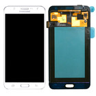Samsung J700F Galaxy J7 LCD Display Modul, Weiß, GH97-17670A