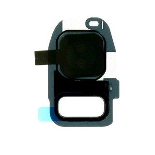 Samsung G930F Galaxy S7 Kamera Ring Blende  , Schwarz, GH98-39403A