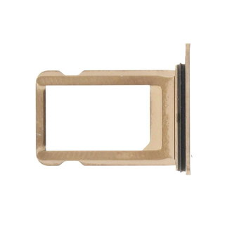 Simkarten Halter, Gold, Kompatibel Mit Dem Apple iPhone Xs