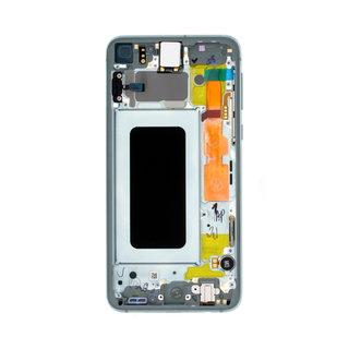 Samsung G970F Galaxy S10e LCD Display Module, Prism Green, GH82-18852E