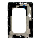 Samsung T819  Galaxy Tab S2 9.7 3G Front Cover Frame, Zwart, GH98-39520A