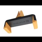 Evelatus Telefoon Auto Houder ECH01 - Oranje