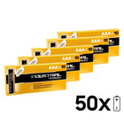 Duracell AAA 50-pack Industrial Baterien Alkaline