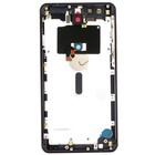 Nokia 6.1 Dual Sim (TA-1043) Back Cover, Schwarz, 20PL2BW0006
