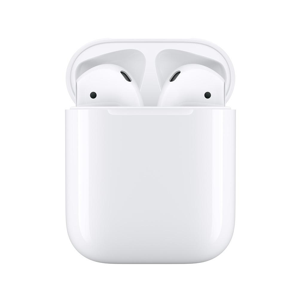 Apple AirPods 2 Met Oplaadcase, Wit, MV7N2ZM/A