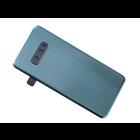 Samsung G970F Galaxy S10e Battery Cover, Prism Green, GH82-18452E