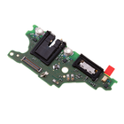 Huawei Mate 20 lite (SNE-LX1) USB Ladebuchse Board, Type-C, 02352DKJ