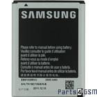 Samsung Akku, EB615268VU/EB615268VK, 2500mAh, GH43-03641A