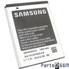 Samsung Battery, EB424255VU, 1000mAh, GH43-03410A