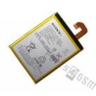 Sony Accu, LIS1558ERPC, 3100mAh, 1281-2461