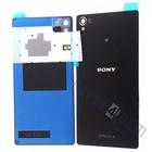 Sony Battery Cover Xperia Z3, Black, 1288-7838