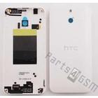 HTC Back Cover One (E8), White, 74H02692-32M