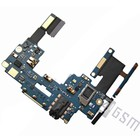 HTC Aan/Uit + Volume knop flex One Dual Sim (M7 802w), 51H10214-04M;51H10214-08M;51H10214-11M [EOL]