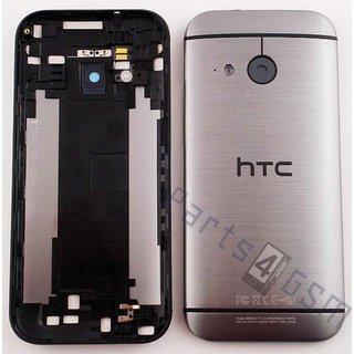 HTC One Mini 2 Back Cover, Grey, 83H40013-01