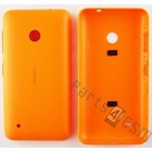 Nokia Battery Cover Lumia 530, Orange, 02507L1