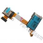 Sony Simkaartlezer Xperia M2 dual D2302, 78P7170003N
