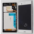 Sony LCD Display Module Xperia Z3 Dual, White, 1288-5870 [EOL]