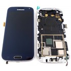 Samsung LCD Display Module C115 Galaxy K Zoom, Black, AD97-24387B