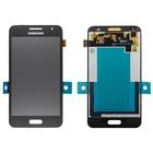 Samsung G355H Galaxy Core 2 Dual SIM LCD Display Module, Black, GH97-16070B