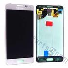 Samsung Lcd Display Module G850F Galaxy Alpha, Zilver, GH97-16386E