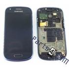 Samsung LCD Display Module Samsung i8200 Galaxy S III Mini VE, Blue, GH97-15508B