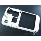 Samsung I9000 Galaxy S Rear Cover White GH98-16686B