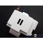 Samsung I9000 Galaxy S Speaker Module White GH59-09408B [EOL]