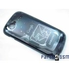 Samsung I9020 Nexus S Batterijdeksel Zwart GH98-18462A4/6