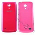 Samsung Accudeksel i9195 Galaxy S4 Mini, Roze, GH98-27394G