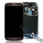 Samsung Lcd Display Module I9505 Galaxy S4, Licht Bruin, GH97-14655H