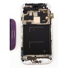 Samsung LCD Display Module I9506 Galaxy S4 LTE+, Purple, GH97-15202D
