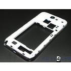 Samsung Galaxy Note 2 / II LTE N7105 Mid Cover White GH98-25345A