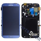Samsung Lcd Display Module Galaxy Note II LTE N7105, Blauw, GH97-14114E