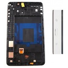 Samsung Lcd Display Module Galaxy Tab 4 7.0 T230, Wit, GH97-15864B