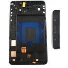 Samsung Lcd Display Module Galaxy Tab 4 7.0 T230, Zwart, GH97-15864A