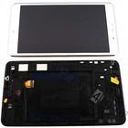 Samsung Lcd Display Module Galaxy Tab 4 7.0 LTE T235, Wit, GH97-16036B