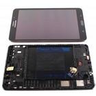 Samsung LCD Display Module Galaxy Tab 4 7.0 LTE T235, Black, GH97-16036A