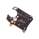 Huawei Mate 20 Pro Single Sim (LYA-09C) Simkarten + Speicherkarten Leser   , 02352ENT