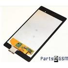Asus LCD Display Module Google Nexus 7 (2013), Black