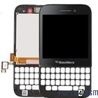 Blackberry Lcd Display Module Q5, Zwart