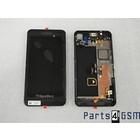 Blackberry LCD Display Module Z10 4G, Black