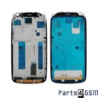 HTC One S Frame Chassis Display Black