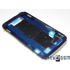 HTC Sensation XE Front Cover Black 74H02067-02M 74H02057-02M [EOL]