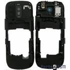 Nokia Asha 202 Mid Cover Grijs 259783